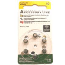 Accessory Line elem 10