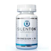Silenton Magnesium + B6