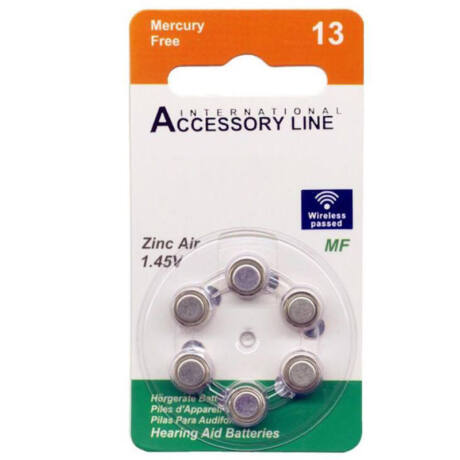 Accessory Line elem 13