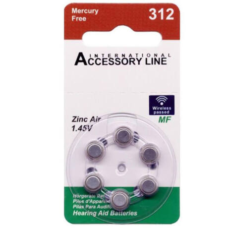 Accessory Line elem 312