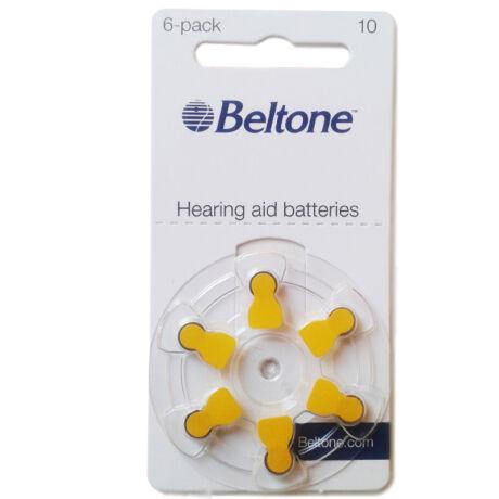 Beltone elem 10
