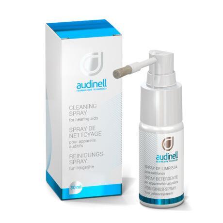 Audinell tisztító spray