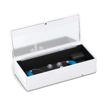 Audinell Perfect Dry elektromos szárító-párátlanító doboz